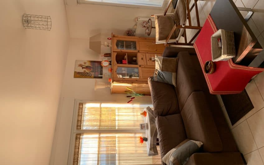 Appartement dernier étage Ozoir La Ferrière 74m2