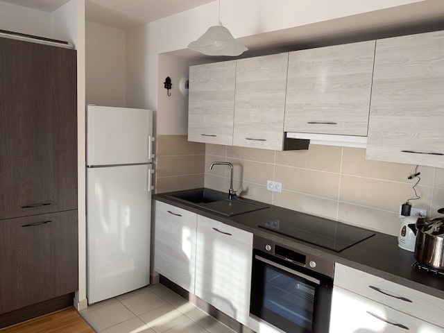 Appartement Montévrain t2 proche Val d'Europe