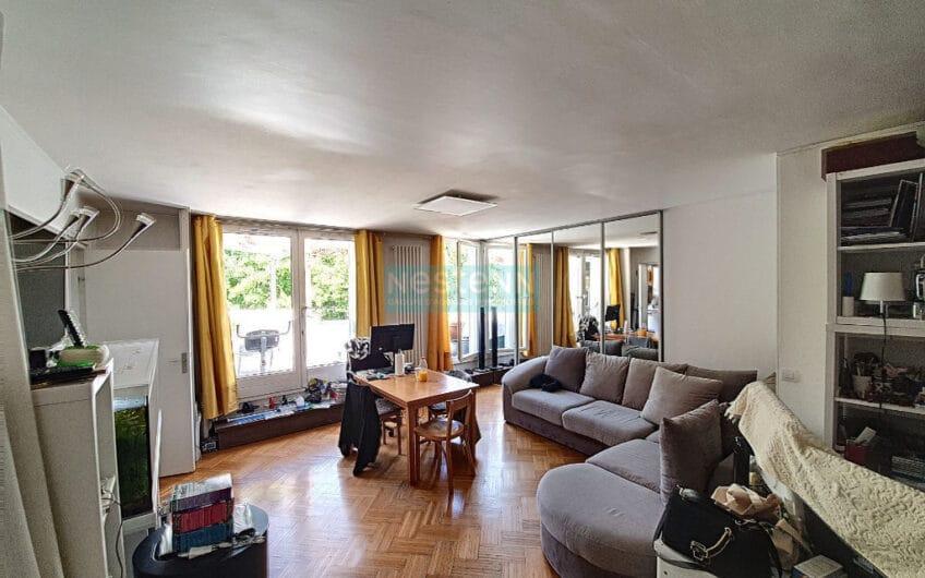 Appartement Noisiel 5 pièce(s) 96.78 m2